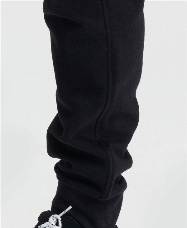 Visconti Pantalón Deportivo para Hombre Black