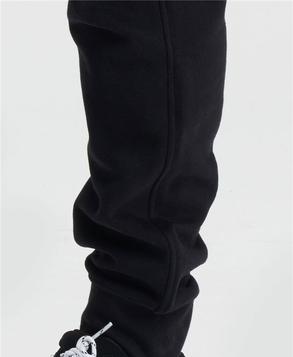 Visconti Pantaloni Tuta Uomo Black