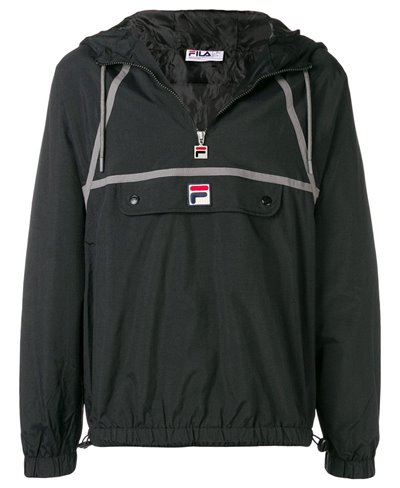 Men's Jacket Astor Black