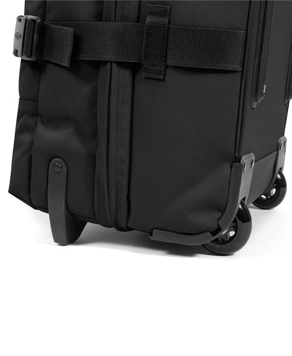 Valise Tranverz M avec 4 Roues Black Serrure TSA