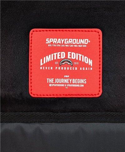 Counterfeit (Vinyl Shredded Money) Backpack