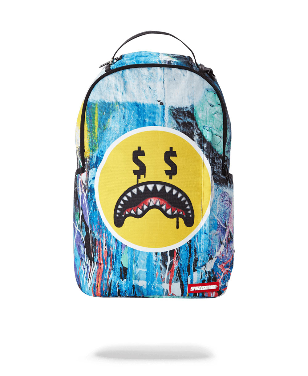 Have A Sharky Day Rucksack