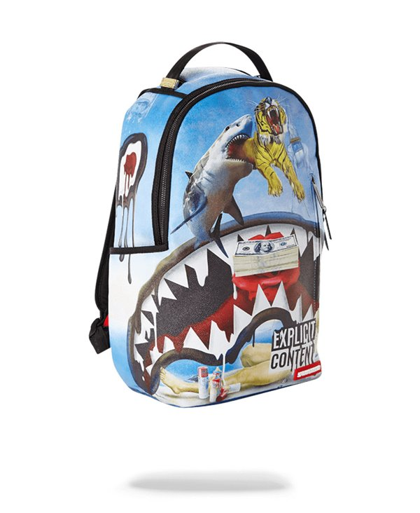 Salvador Sharky Backpack