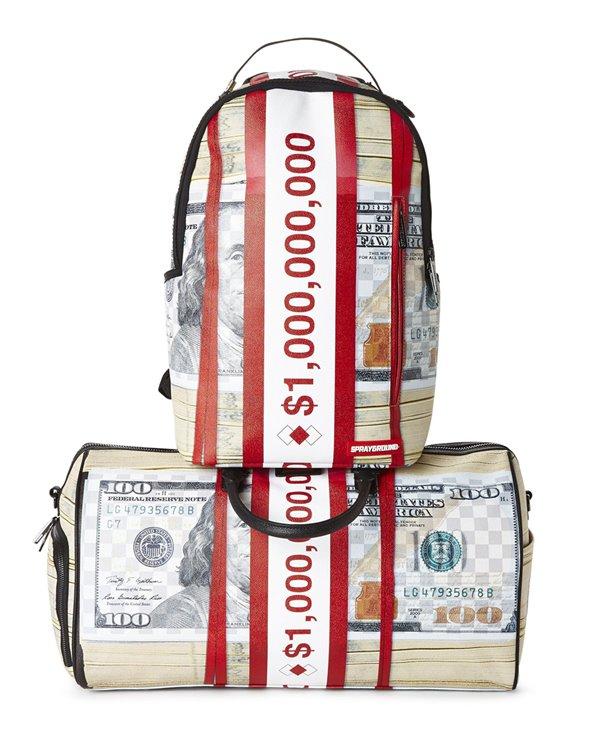 Borsa da Viaggio Money Bands