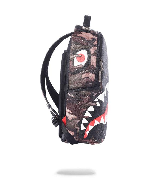 Psycho Shark Rucksack