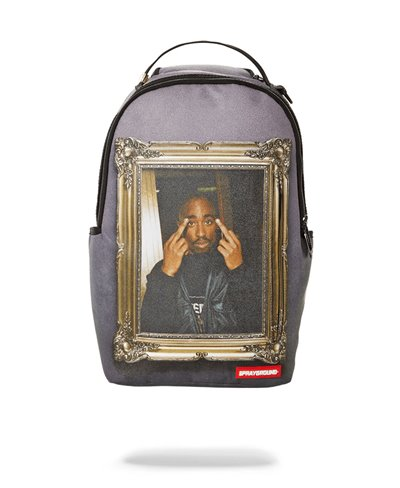 Mochila Tupac Golden Boy