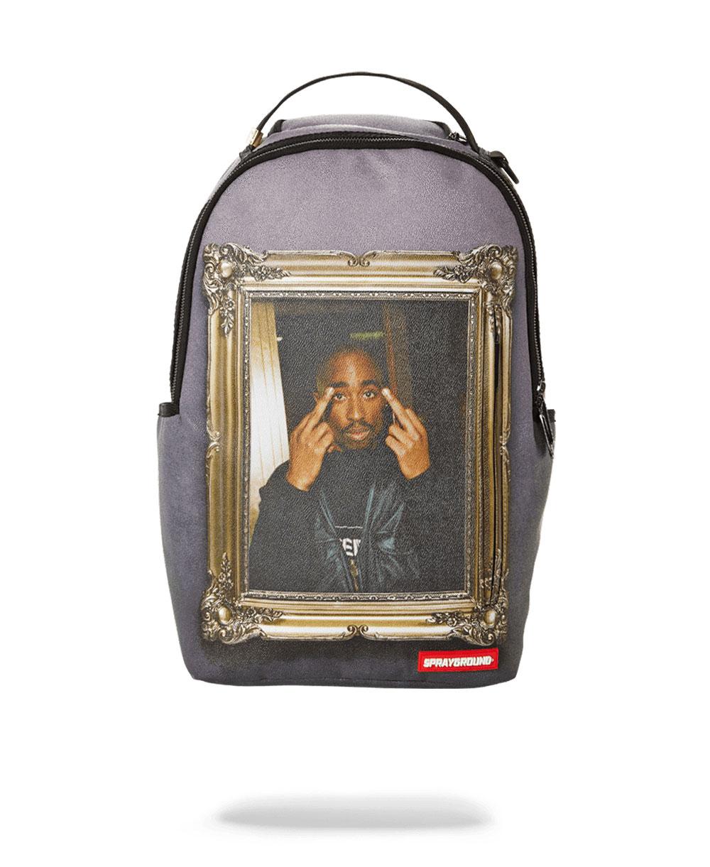 Sac à Dos Tupac Golden Boy