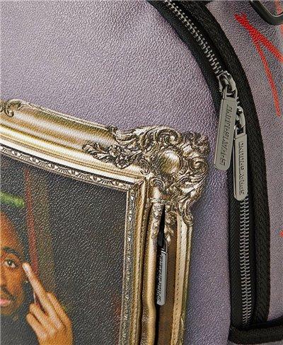 Zaino Tupac Golden Boy