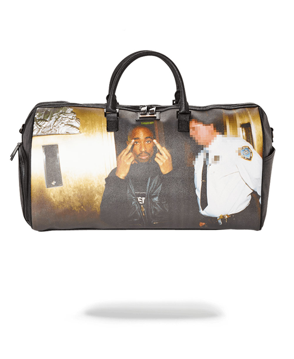 Bolsa de Viaje Tupac