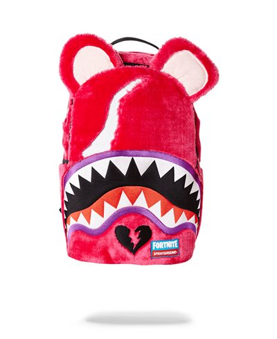 Fortnite Cuddle Shark Backpack