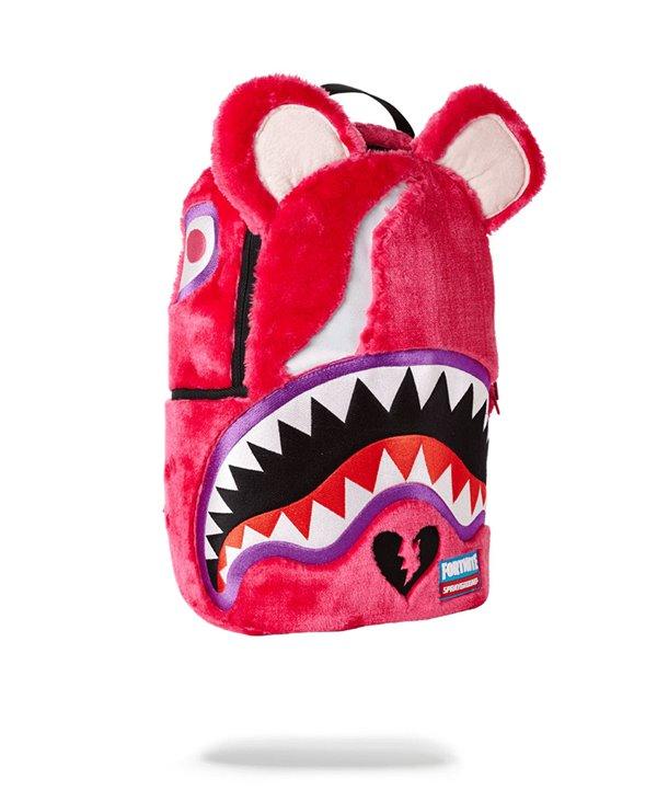 Mochila Fortnite Cuddle Shark