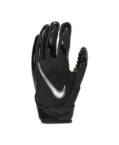 Vapor Jet 6 Men's Football Gloves Black