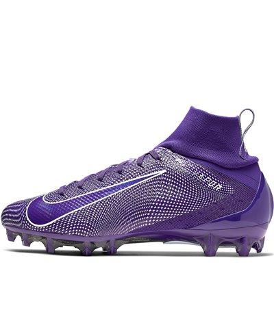 Vapor Untouchable 3 Pro Crampons de Football Américain Homme Court Purple