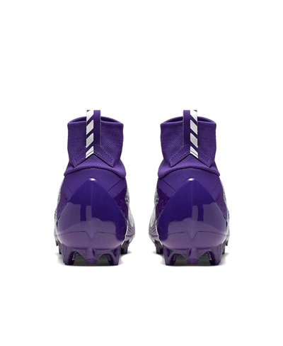 Men's Vapor Untouchable 3 Pro American Football Cleats Court Purple