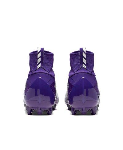 Vapor Untouchable 3 Pro Zapatos de Fútbol Americano para Hombre Court Purple