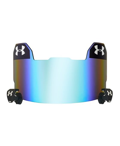 UA All-America Tinted Men's Football Visor