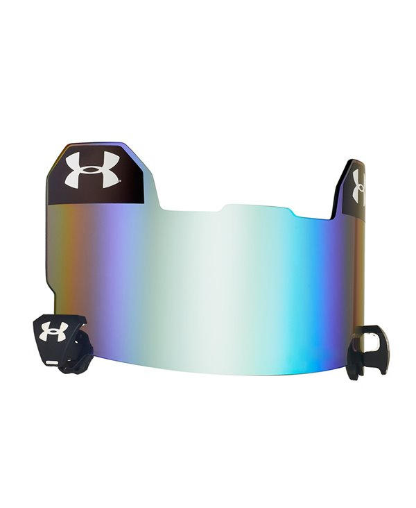 UA All-America Tinted Visore Casco Football Americano Uomo