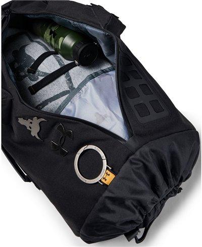 Project Rock 60 Backpack Black