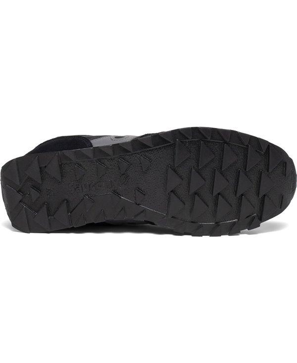 Jazz Low Pro Scarpe Sneakers Uomo Black/Grey/Red
