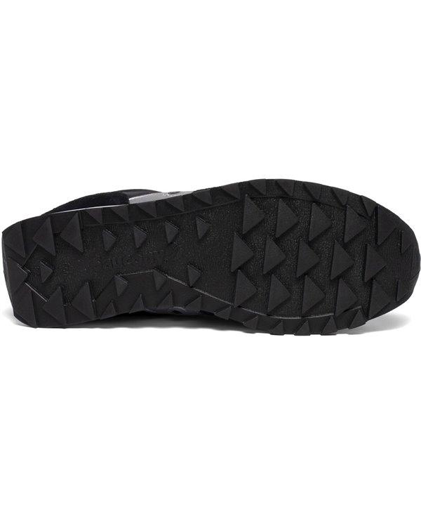 Jazz Original Scarpe Sneakers Uomo Silver/Black