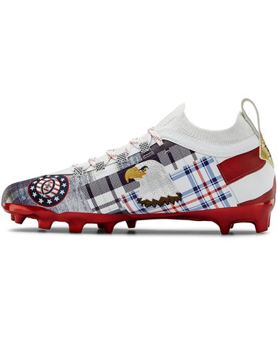 Spotlight Lux LE Americana Crampons de Football Américain Homme