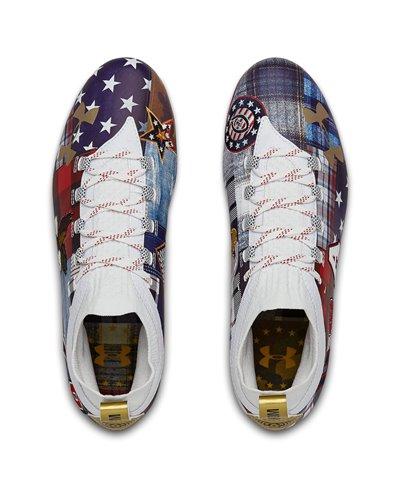 Spotlight Lux LE Americana Scarpe da Football Americano Uomo