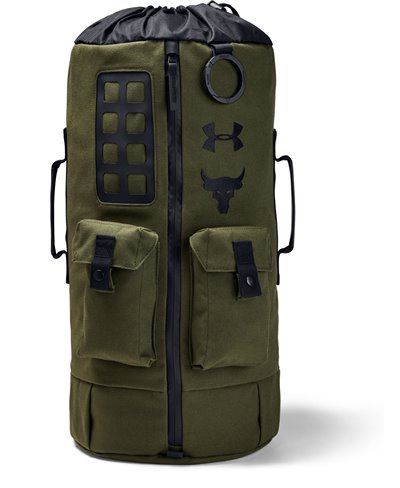 Mochila Project Rock 60 Guardian Green