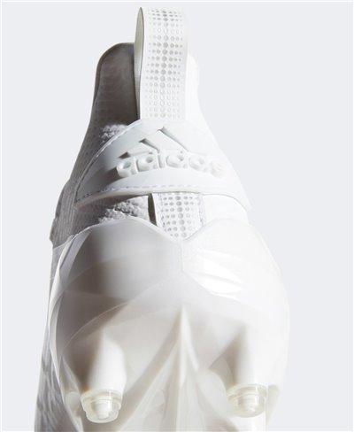 Adizero x Anniversary Scarpe da Football Americano Uomo Cloud White