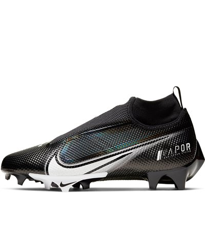 Vapor Edge Pro 360 Scarpe da Football Americano Uomo Black/White