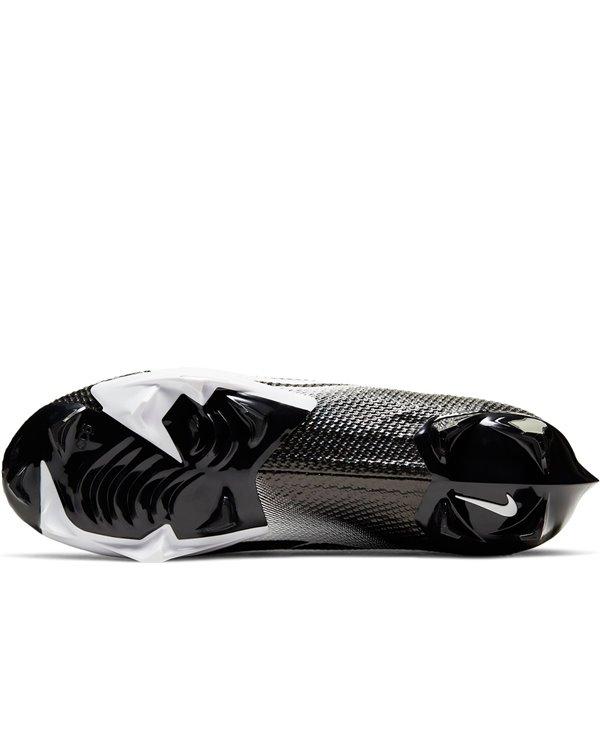 Men's Vapor Edge Pro 360 American Football Cleats Black/White