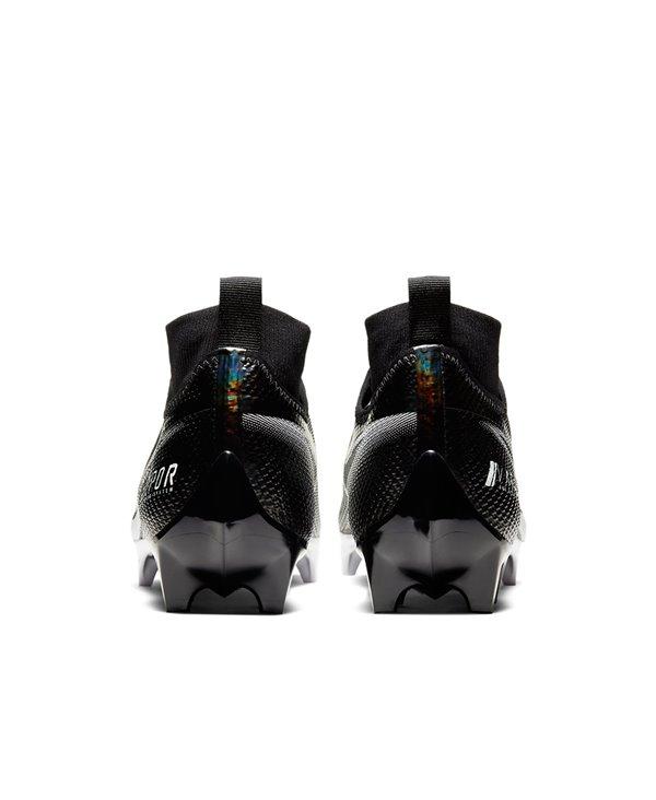 Vapor Edge Pro 360 Scarpe da Football Americano Uomo Black/White