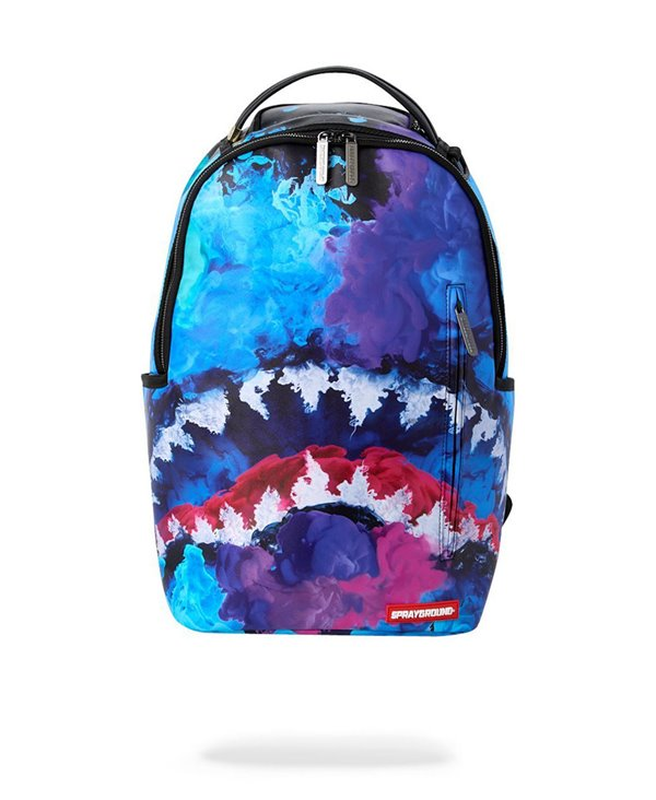 Color Drip Backpack