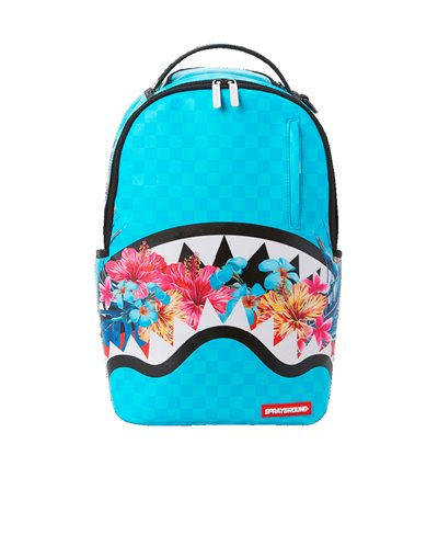 Blossom Shark Backpack