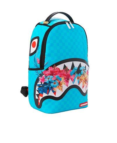 Blossom Shark Backpack