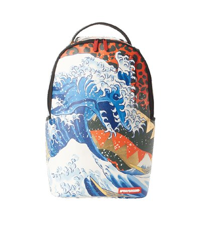 Dragon Wave Rucksack