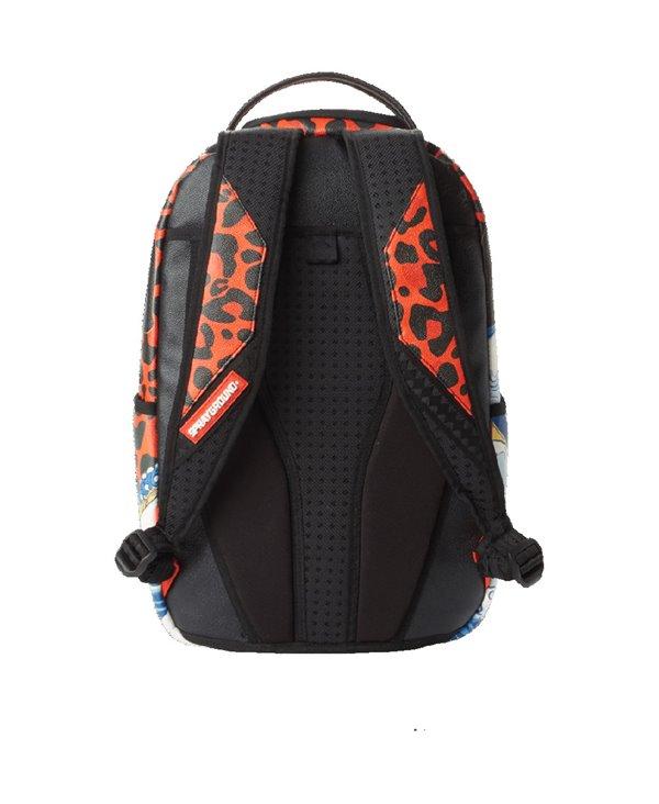 Dragon Wave Backpack