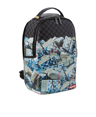 New Money Rucksack