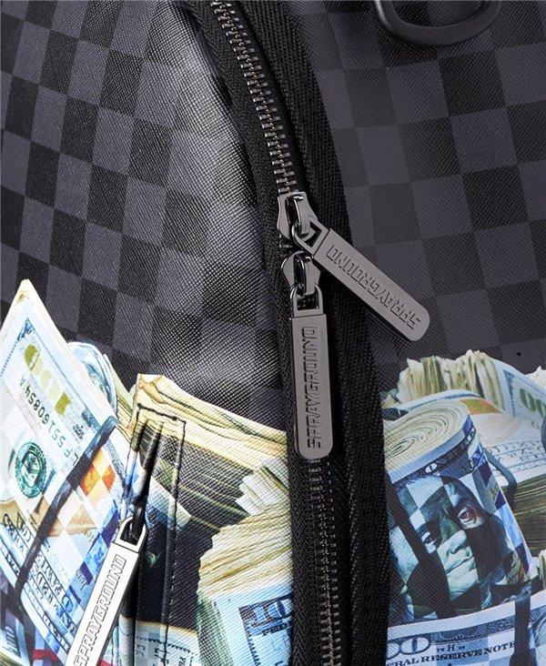 New Money Backpack
