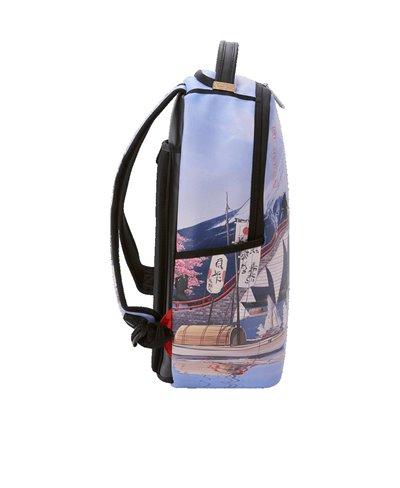 Sacred Mountain Backpack