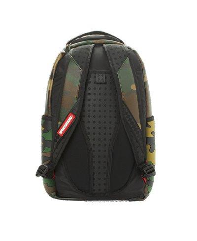 Bodyguard Backpack Camo