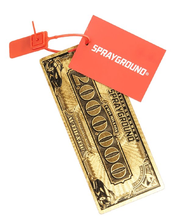 Sac à Dos Money Camo Red