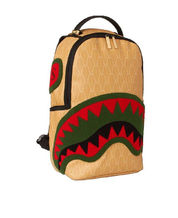 Spucci Gang Backpack