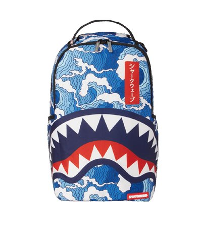The Shark Wave Rucksack