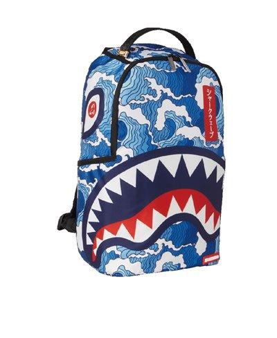 Sac à Dos The Shark Wave