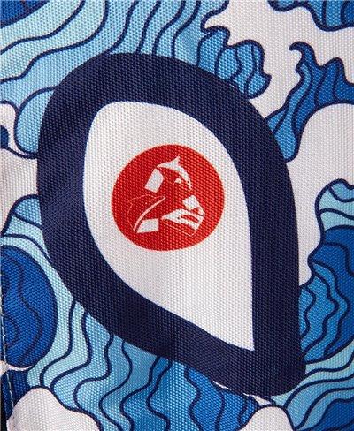 The Shark Wave Rucksack