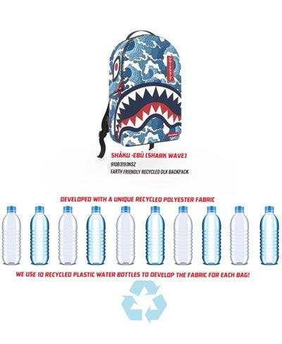 Mochila The Shark Wave