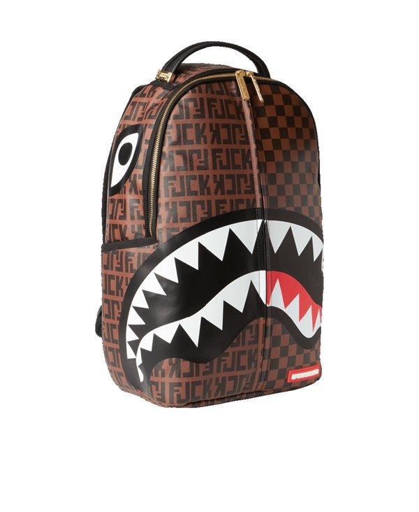 Split The Check Backpack