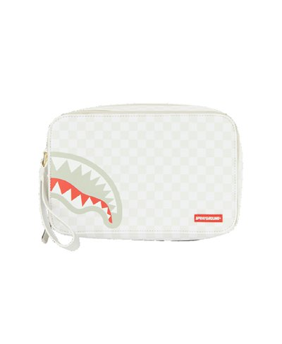 Mean & Clean Toiletry Bag