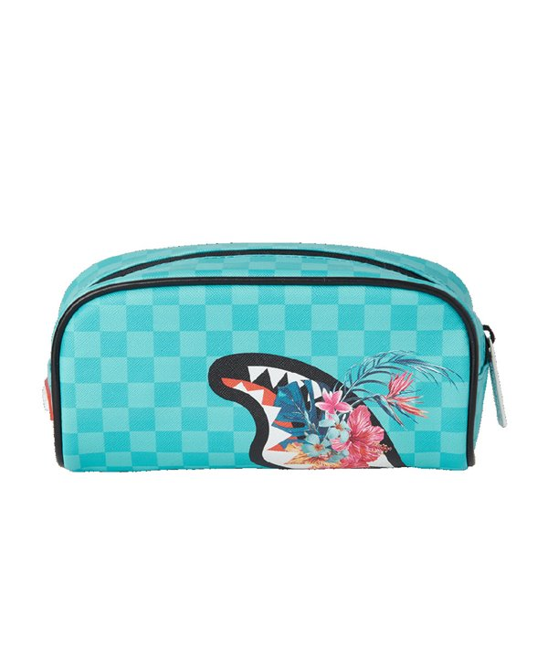 Trousse Blossom Shark