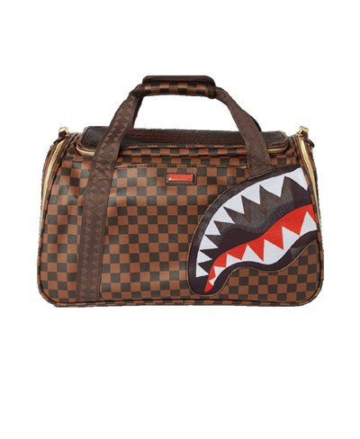 Sac de Transport Chat ou Chien Sharks in Paris